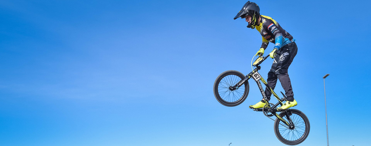 The Whoopers BMX Club Berlicum
